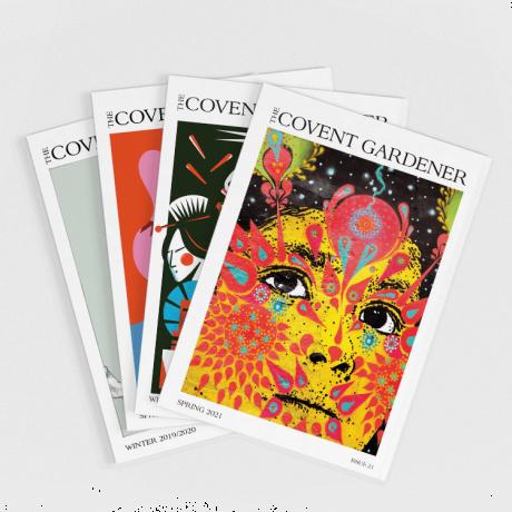 Issue 21 - Fanned-min
