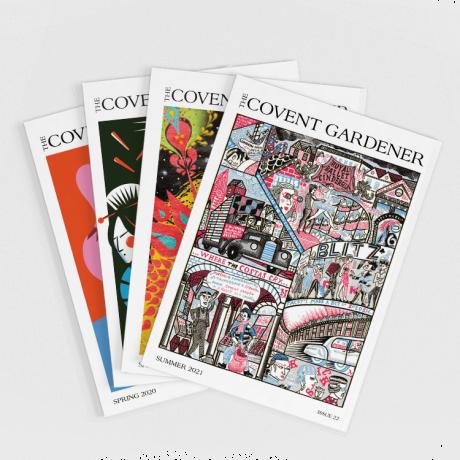 Issue 22 Fanned-min